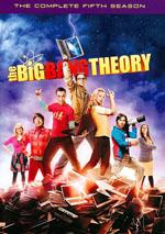 Big Bang Theory Santa Simulation