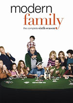 Modern Family Three Turkeys